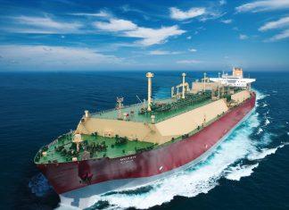 самый большой корабль