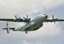 самые большие самолеты