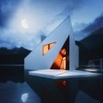 архитектурно ландшафтный дизайн