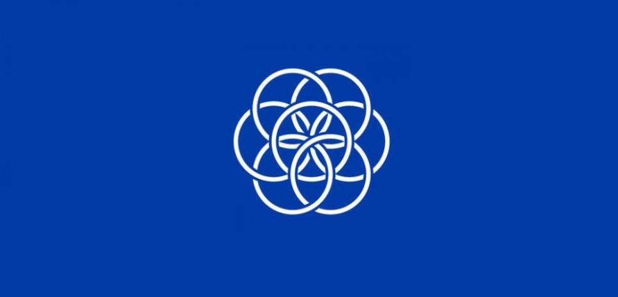 флаг земли