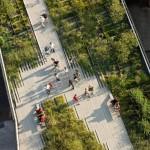 парк в нью йорке