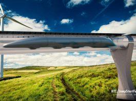 элон маск трубопроводный транспорт