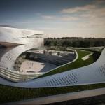 библиотека будущего