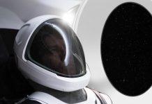 скафандр SpaceX